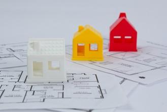 お互いの住居が近所にあるケースは、生計同一関係を証明しずらい